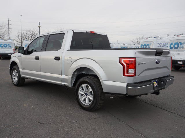 2017 F-150 SuperCrew Cab, Pickup #70693 - photo 2