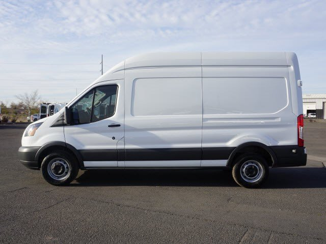 2017 Transit 250 High Roof, Cargo Van #70713 - photo 3