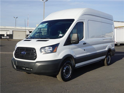 2017 Transit 250 High Roof, Cargo Van #70713 - photo 1