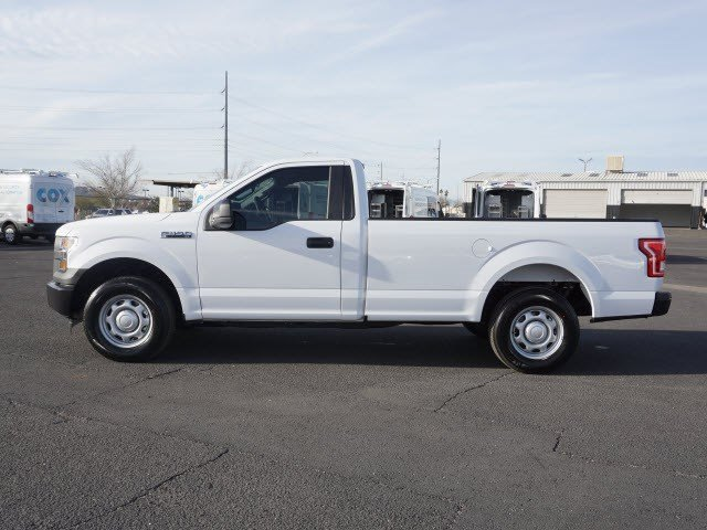 2017 F-150 Regular Cab, Pickup #70722 - photo 3