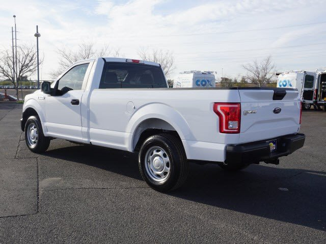 2017 F-150 Regular Cab, Pickup #70722 - photo 2