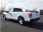 2017 F-150 Regular Cab, Pickup #70722 - photo 1