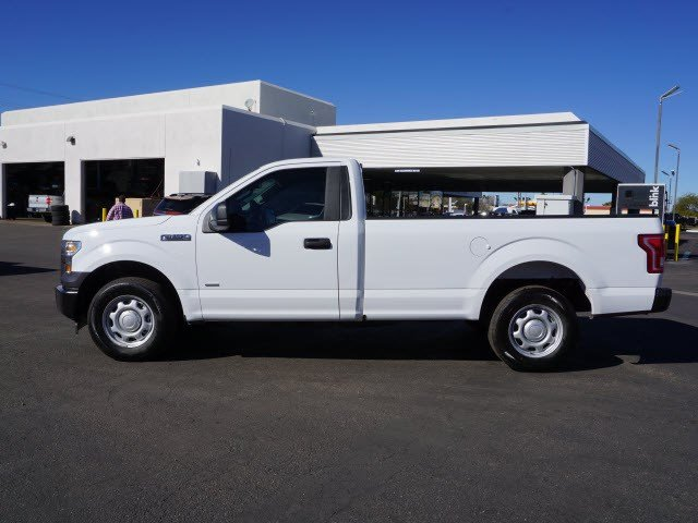 2017 F-150 Regular Cab, Pickup #70724 - photo 3