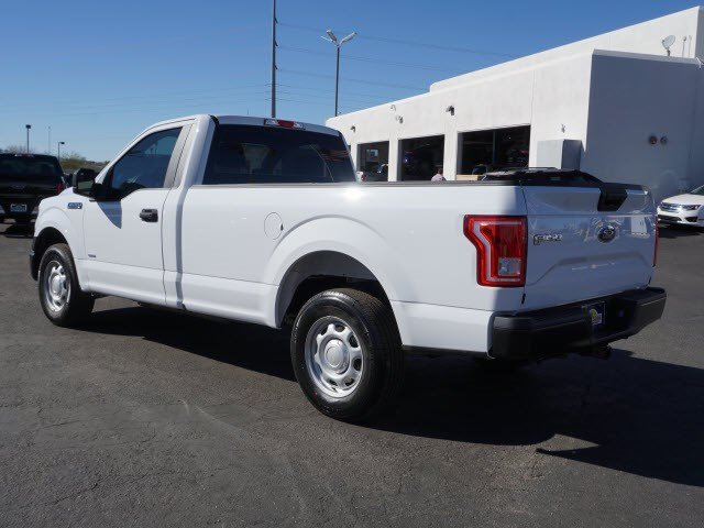 2017 F-150 Regular Cab, Pickup #70724 - photo 2