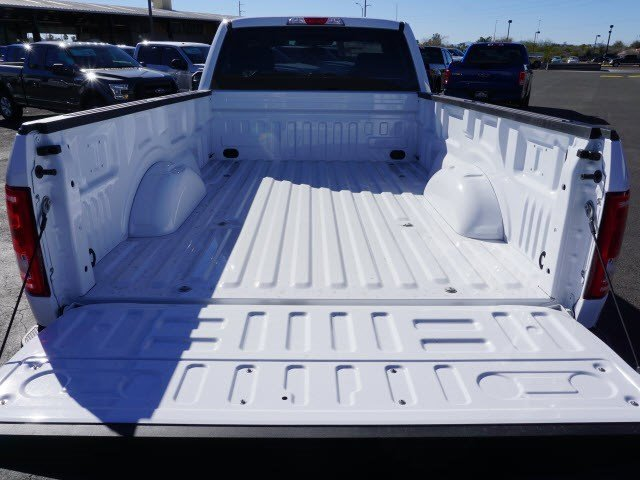2017 F-150 Regular Cab, Pickup #70724 - photo 5