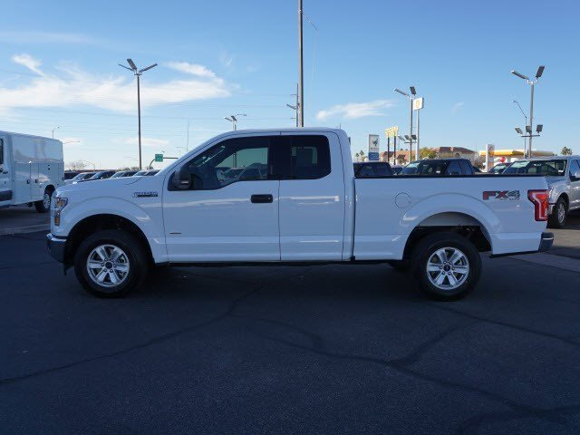 2017 F-150 Super Cab 4x4, Pickup #70726 - photo 3