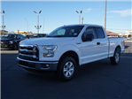 2017 F-150 Super Cab 4x4, Pickup #70726 - photo 1