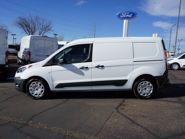 2017 Transit Connect, Cargo Van #70743 - photo 3