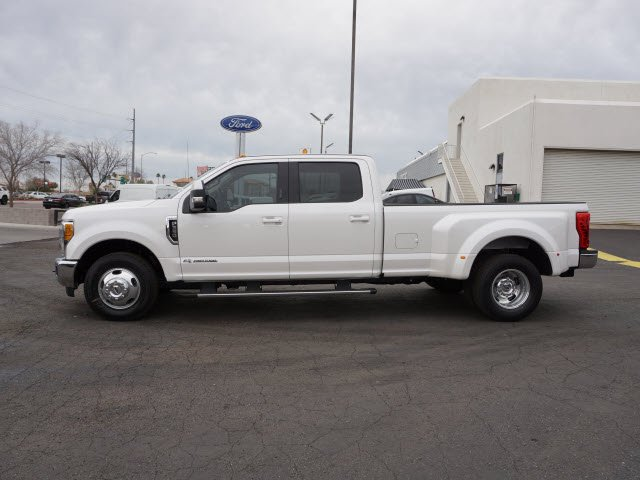 2017 F-350 Crew Cab DRW, Pickup #70762 - photo 2