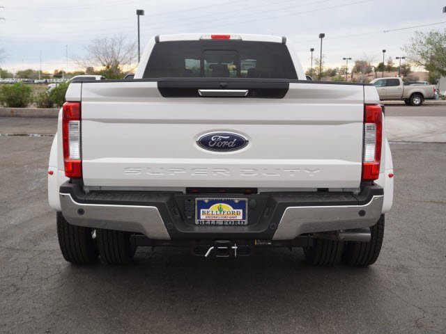 2017 F-350 Crew Cab DRW, Pickup #70762 - photo 4