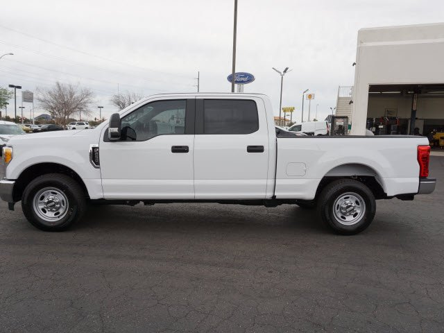 2017 F-250 Crew Cab, Pickup #70836 - photo 3
