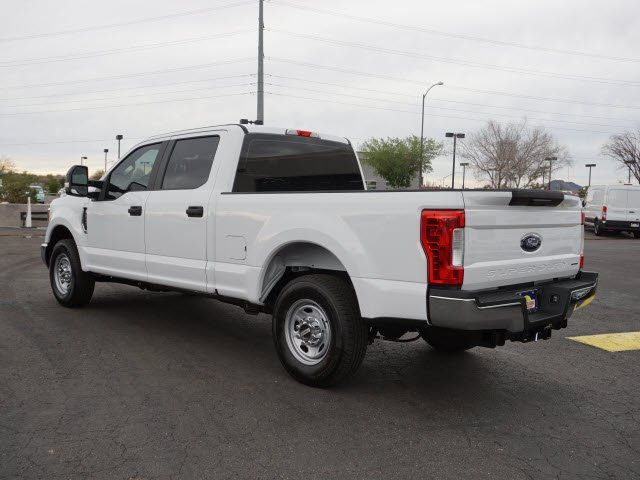2017 F-250 Crew Cab, Pickup #70836 - photo 2