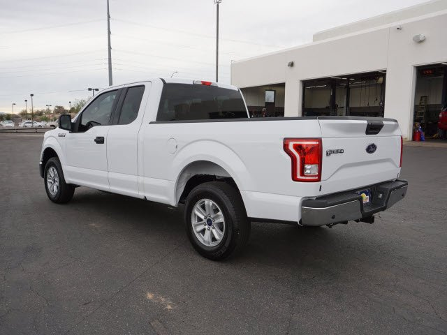 2017 F-150 Super Cab, Pickup #70859 - photo 2