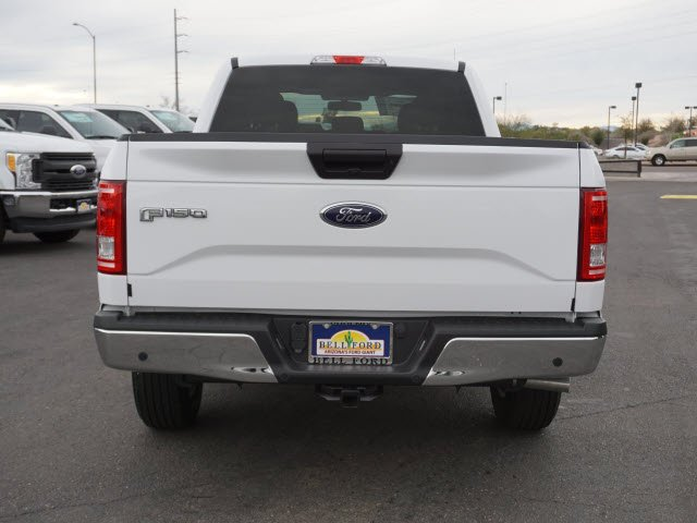 2017 F-150 Super Cab, Pickup #70859 - photo 4