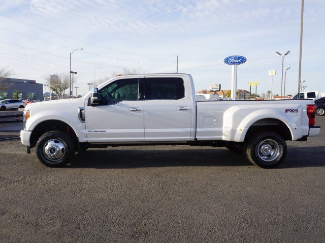 2017 F-350 Crew Cab DRW 4x4, Pickup #70864 - photo 3