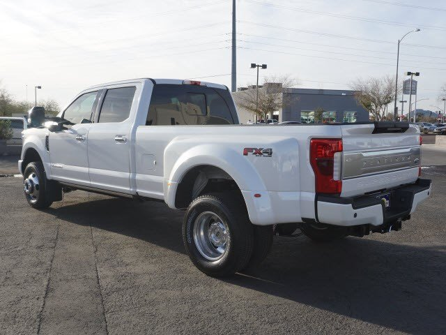 2017 F-350 Crew Cab DRW 4x4, Pickup #70864 - photo 2