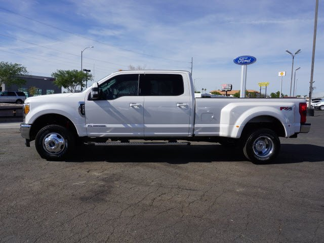 2017 F-350 Crew Cab DRW 4x4, Pickup #70870 - photo 3