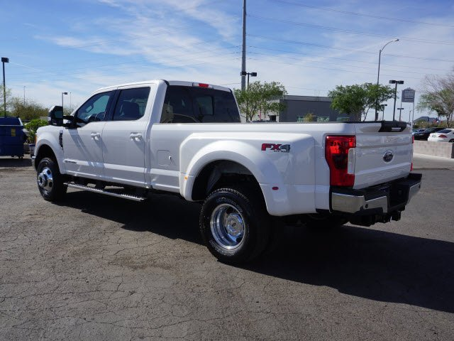 2017 F-350 Crew Cab DRW 4x4, Pickup #70870 - photo 2