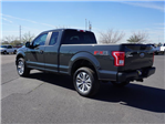 2017 F-150 Super Cab 4x4, Pickup #70883 - photo 1