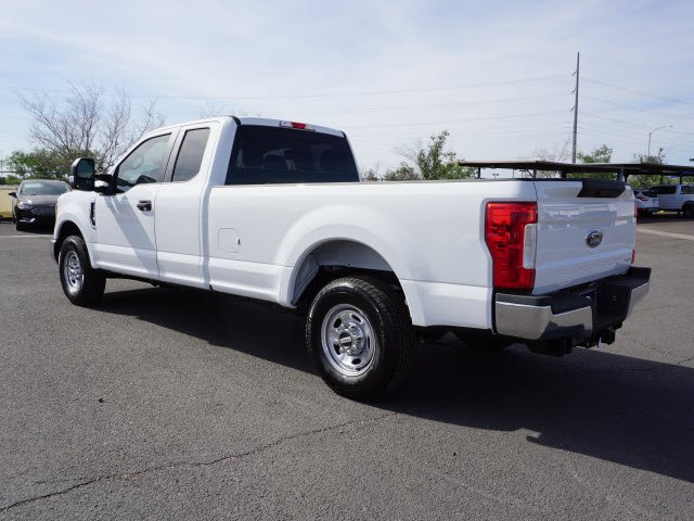 2017 F-250 Super Cab, Pickup #70891 - photo 2