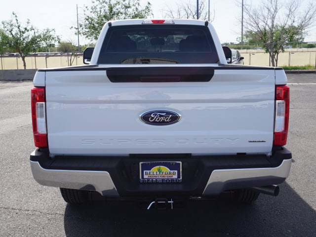2017 F-250 Super Cab, Pickup #70891 - photo 4