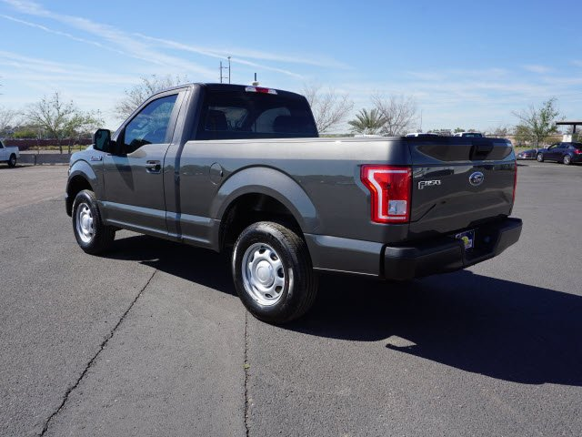2017 F-150 Regular Cab, Pickup #70894 - photo 2