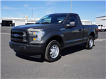 2017 F-150 Regular Cab, Pickup #70894 - photo 1