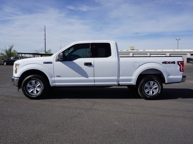 2017 F-150 Super Cab 4x4, Pickup #70904 - photo 3