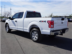 2017 F-150 Super Cab 4x4, Pickup #70904 - photo 1