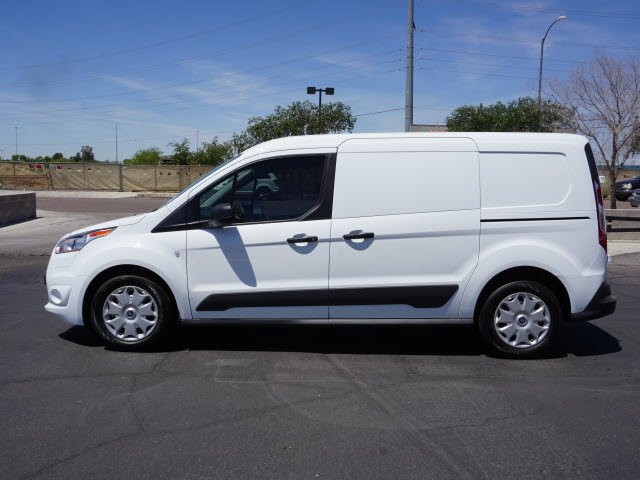 2017 Transit Connect, Cargo Van #70909 - photo 3
