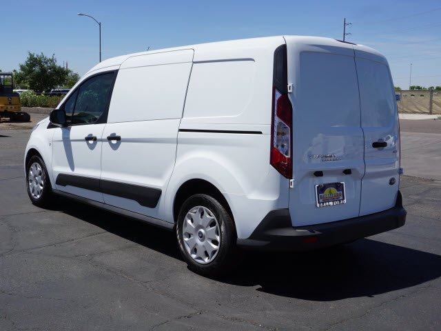 2017 Transit Connect, Cargo Van #70909 - photo 4