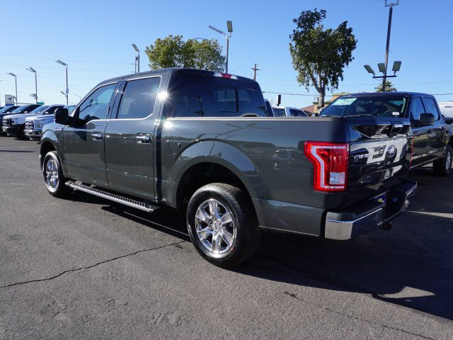 2017 F-150 SuperCrew Cab, Pickup #70917 - photo 2