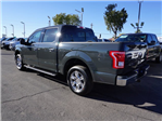 2017 F-150 SuperCrew Cab, Pickup #70917 - photo 1