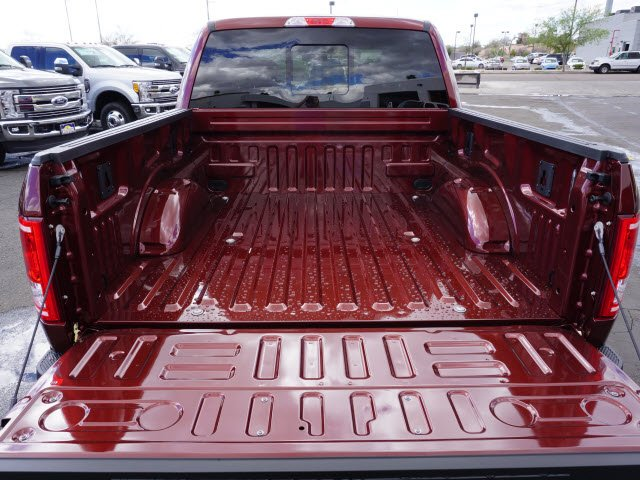 2017 F-150 SuperCrew Cab, Pickup #70923 - photo 5