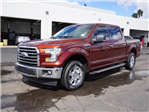 2017 F-150 SuperCrew Cab, Pickup #70923 - photo 1