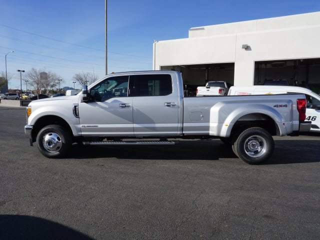 2017 F-350 Crew Cab DRW 4x4, Pickup #70926 - photo 3