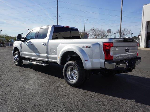 2017 F-350 Crew Cab DRW 4x4, Pickup #70926 - photo 2