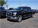 2017 F-150 SuperCrew Cab 4x4, Pickup #70938 - photo 1