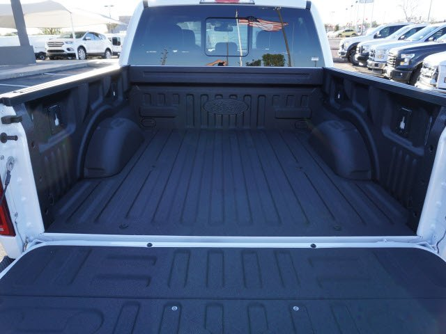 2017 F-150 SuperCrew Cab 4x4, Pickup #70944 - photo 5