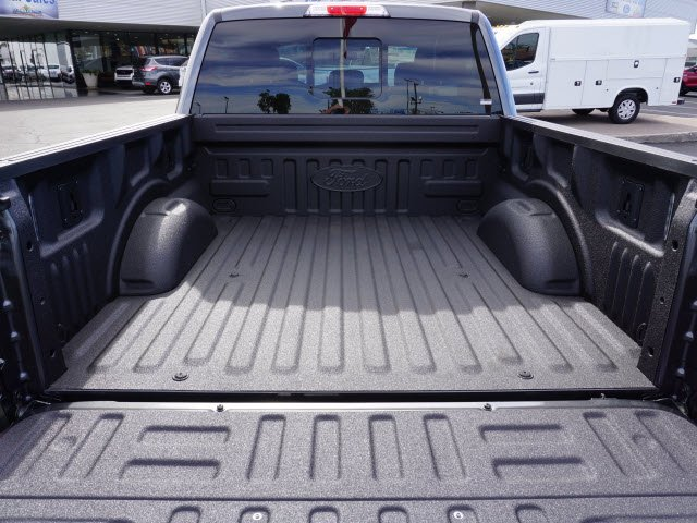 2017 F-150 SuperCrew Cab 4x4, Pickup #70945 - photo 5