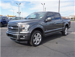 2017 F-150 SuperCrew Cab 4x4, Pickup #70945 - photo 1