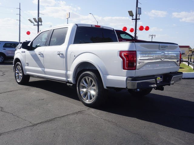2017 F-150 SuperCrew Cab, Pickup #70960 - photo 2