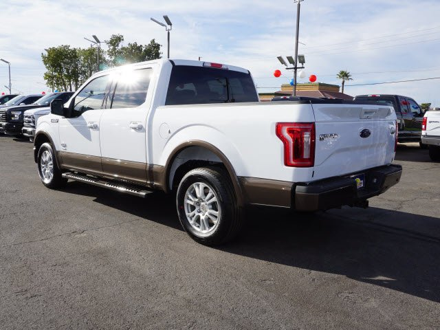 2017 F-150 SuperCrew Cab, Pickup #70961 - photo 2