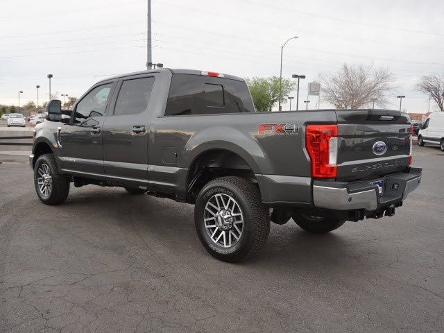 2017 F-350 Crew Cab 4x4, Pickup #70966 - photo 3