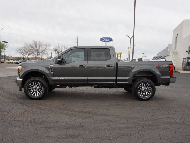 2017 F-350 Crew Cab 4x4, Pickup #70966 - photo 2