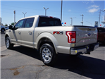 2017 F-150 SuperCrew Cab 4x4, Pickup #70973 - photo 1