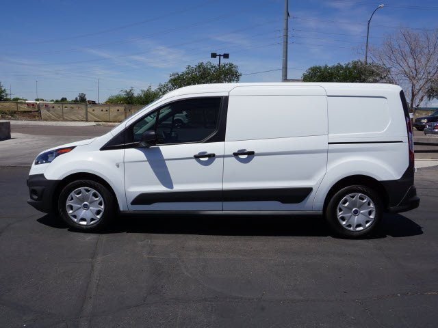 2017 Transit Connect, Cargo Van #71007 - photo 3