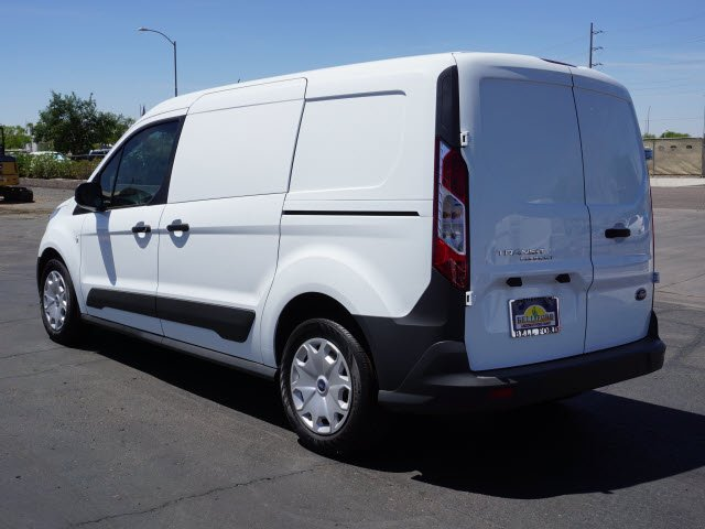 2017 Transit Connect, Cargo Van #71007 - photo 4