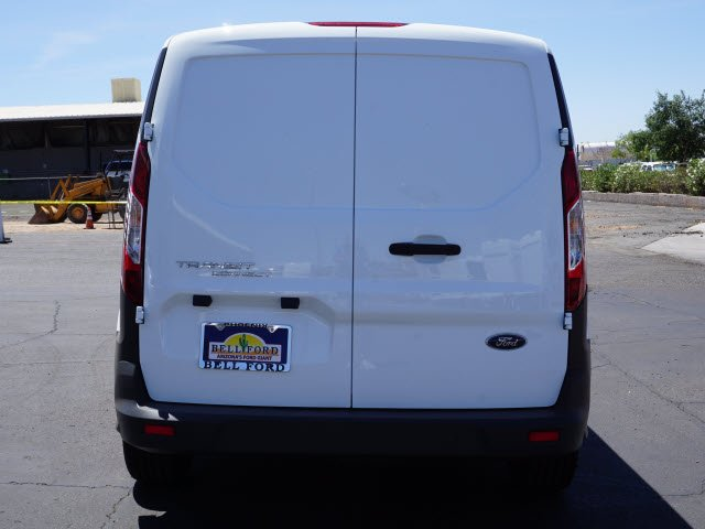 2017 Transit Connect, Cargo Van #71007 - photo 5