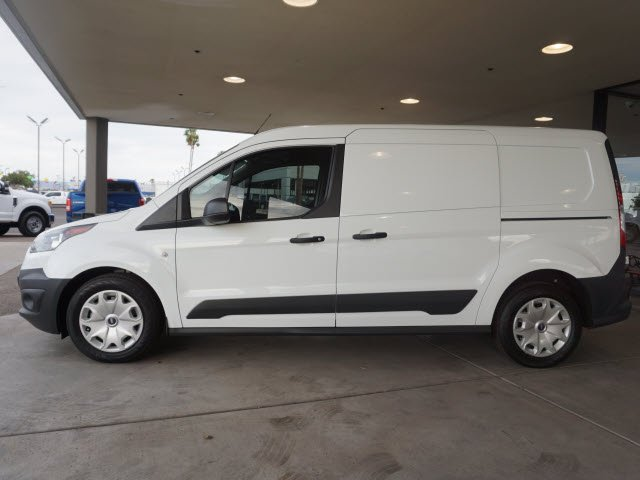 2017 Transit Connect, Cargo Van #71008 - photo 3